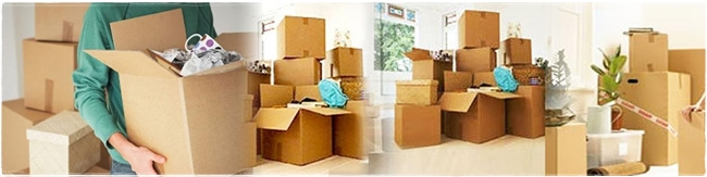 packers and movers Bund Garden Road
